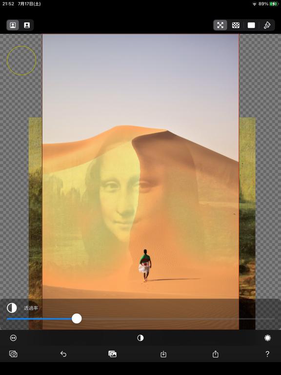See-Through Camera Deluxe screenshot 20