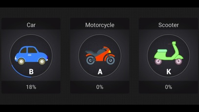 Nepal License: Driving Test 3D screenshot one