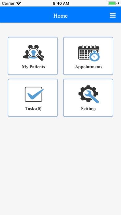 Image of GeniusDoc. for iPhone