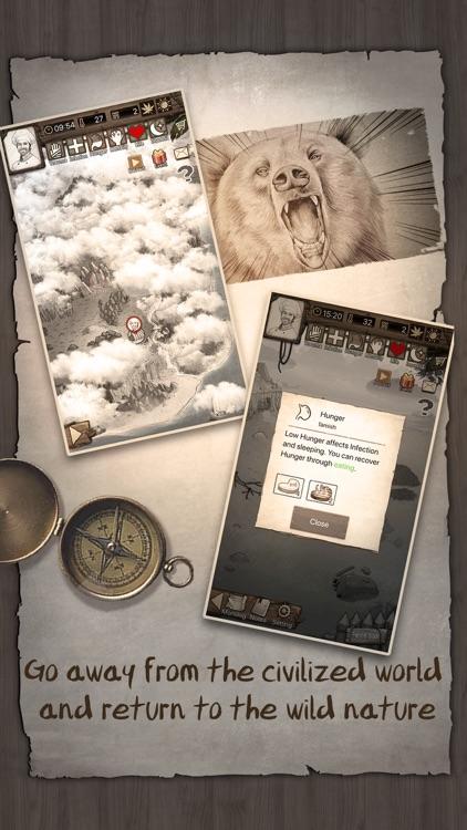 Man vs Wild screenshot-4