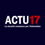 Actu17 pour pc