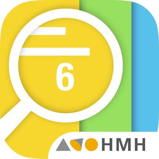 HMH Close Reads: Grade 6