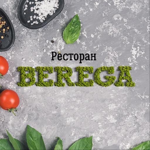 BEREGA | Доставка еды icon