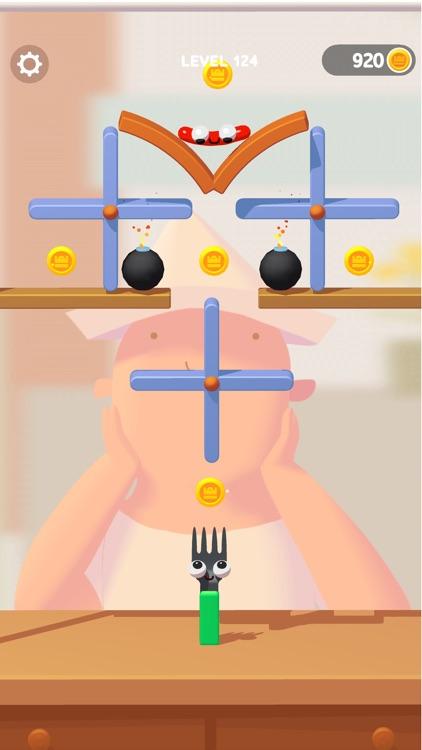 Fork N Sausage screenshot-3