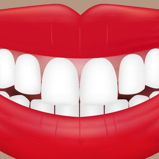 Teeth Whitener - Photo Editor