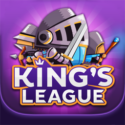 Ícone do app King's League: Odyssey