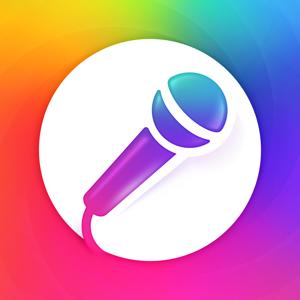 Karaoke - Sing Unlimited Songs ios app