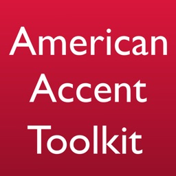 American Accent Toolkit