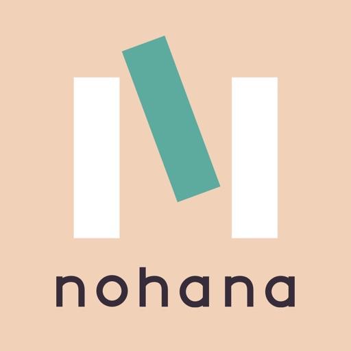 ノハナ フォトブックやアルバムを簡単に作成・印刷できるアプリ