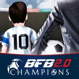 BFB Champions 2.0 球會經營遊戲