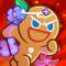 App Icon for Cookie Run: OvenBreak App in United States IOS App Store