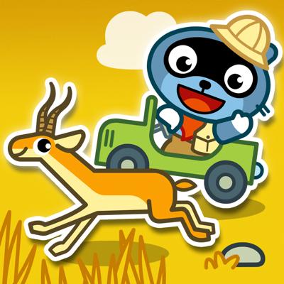 Pango Build Safari app