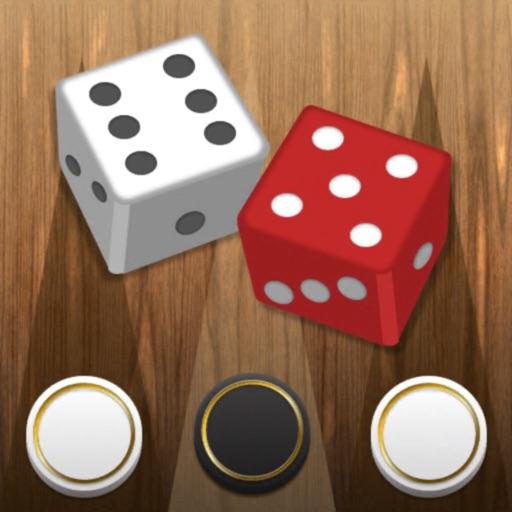 Backgammon for iPad & iPhone