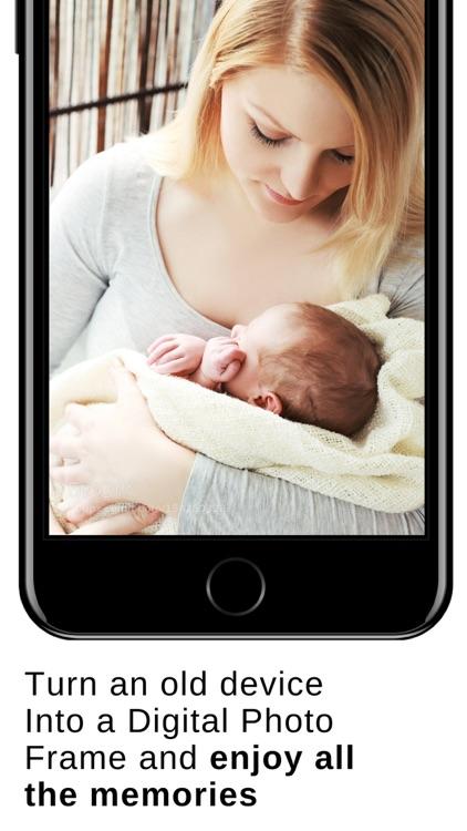 Digital Photo Frame + Pro screenshot-3
