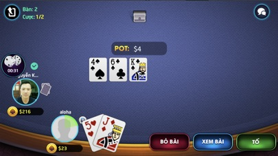 WIN68 - Danh Bai Online 2.0  IOS