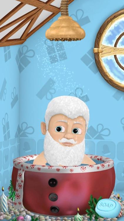 My Santa Claus Games screenshot-3