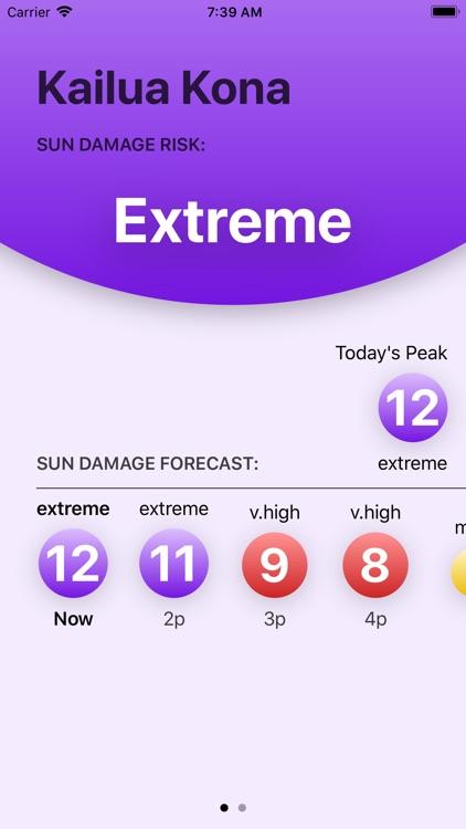 Sun Risk screenshot-4