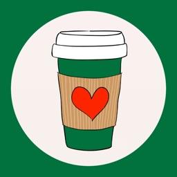 Secret Menu for Starbucks ▹