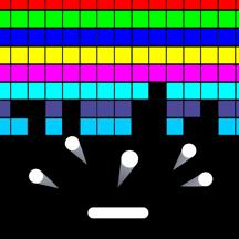 物理弹珠-弹球消除方块