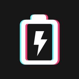 充电动画 -充电提示音&高清充电壁纸