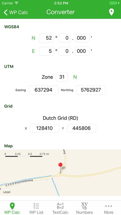 Geocaching Toolkit iGCT Pro