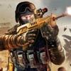 战地精英:反恐和平使命召唤FPS枪战王者吃鸡战场荣耀出战3D