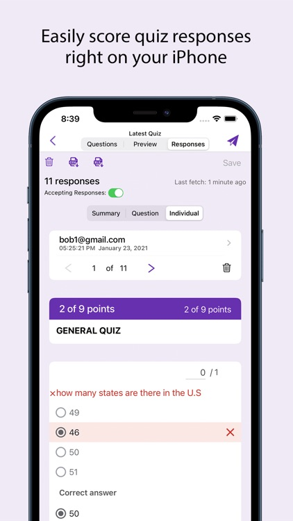 Forms PRO : G Forms Manager screenshot-6