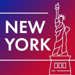 New York: Travel Guide Offline