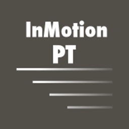 InMotion Remote PT