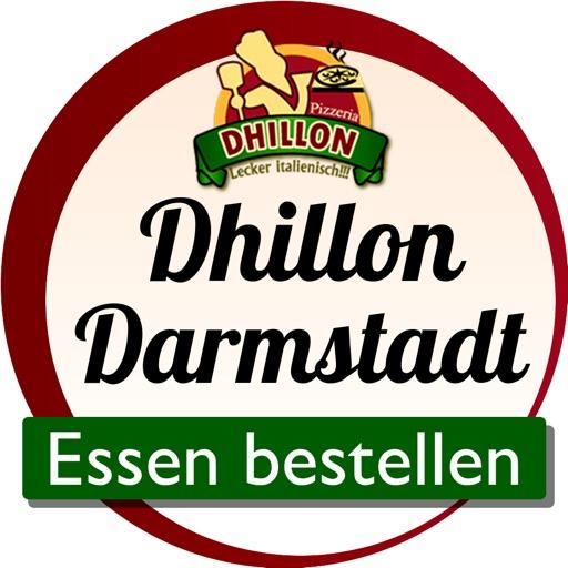 Dhillon Darmstadt-Griesheim