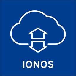 IONOS HiDrive