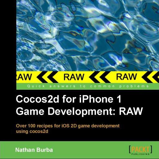 Cocos2d Cookbook_Ch4-6