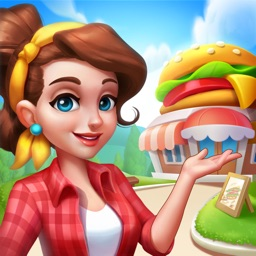 Cooking Town-Design&food Game