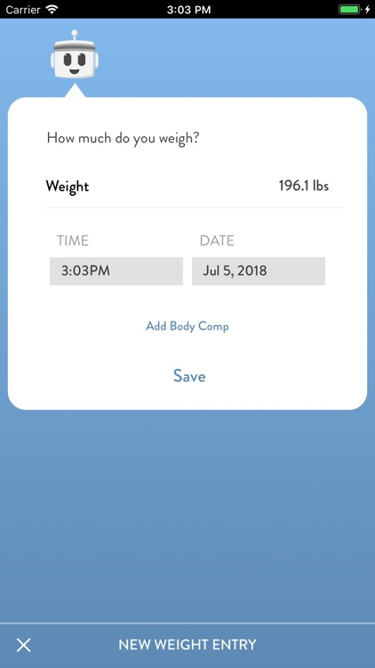 Weight Gurus screenshot-3
