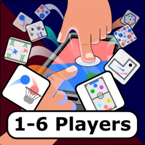 Game Collection: 1 - 6 Players