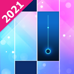 Music Tiles 4: Piano Game 2021