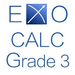 EXO Calc G3 Primary 3rd Grade