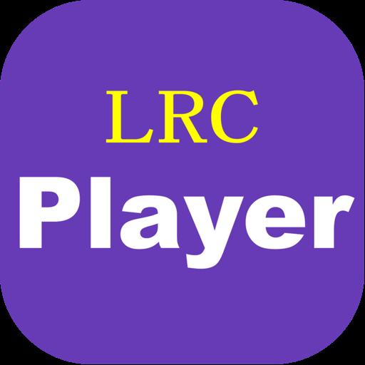 Super LRC Player