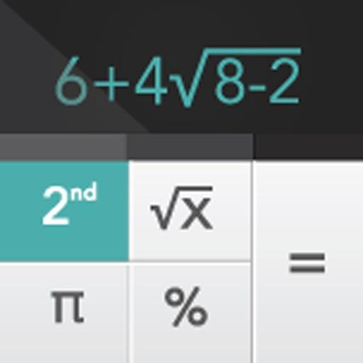 Scientific Calculator +