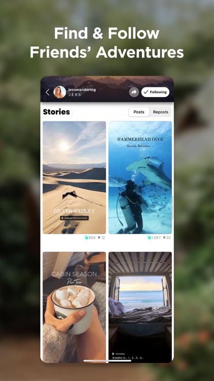 Steller - Your Best Trip Ever screenshot-6