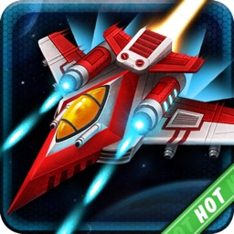 Super Ship War: Air Fighting
