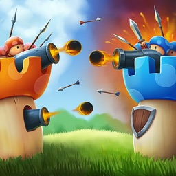 Mushroom Wars 2: TD & RTS Game