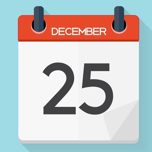 Christmas Countdown day 2021