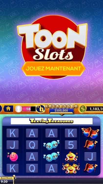 Vegas 4 Fun: Machine à Sous screenshot-3