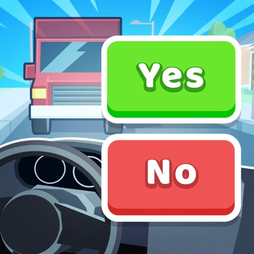 Chatty Driver - Yes or No