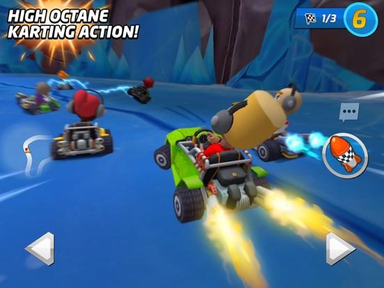 Boom Karts -Multiplayer Racing screenshot 11