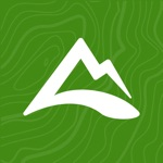 AllTrails: Wandel, Fiets & Run
