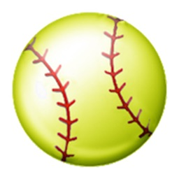Softball Emoji
