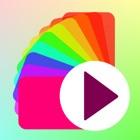 SlideCreator: Make Photo Music icon