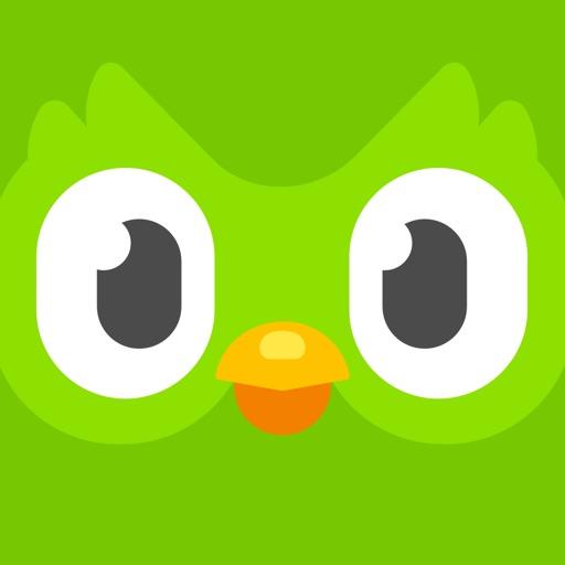 Duolingo-英語/韓国語などのリスニングや単語の練習